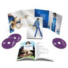 Prince - Ultimate Rave (re / Definitive Ed. / 2 CD + Dvd)