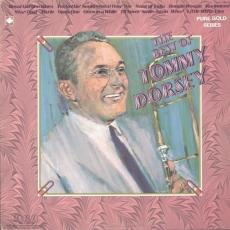Dorsey, Tommy And His Orchestra - The Best Of Tommy Dorsey