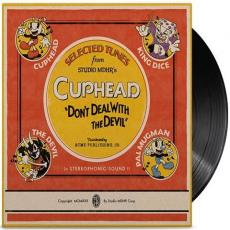 Maddigan, Kristofer - Cuphead / Don\'t Deal With The Devil ( Soundtrack ) ( 2lp )