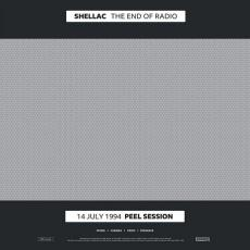 Shellac - The End Of Radio (2cd)