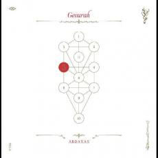 Abraxas - The Book Beri\'ah Vol 5 - Gevurah