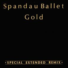 Spandau Ballet - Gold ( Special Extended Remix )