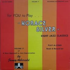 Aebersold, Jamey - Horace Silver - Eight Jazz Classics