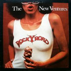 New Ventures, The - Rocky Road