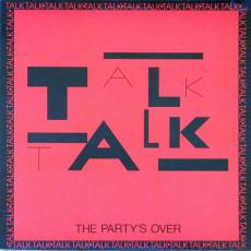 Talk Talk - The Party\'s Over