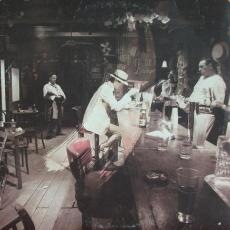 Led Zeppelin - In Through The Out Door (variante Pochette \