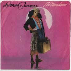 Summer, Donna - The Wanderer [r#13671989]