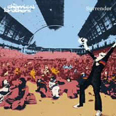 Chemical Brothers - Surrender ( 2lp )