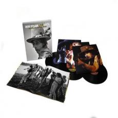 Dylan, Bob - The Bootleg Series Vol. 5: Bob Dylan Live 1975 The Rolling Thunder Revue [3lp]