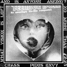 Crass - Penis Envy [re]