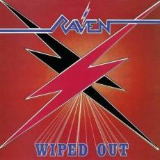Raven - Wiped Out [2lp/Re]