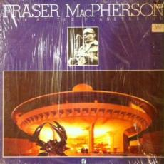 Macpherson, Fraser - Live At The Planetarium