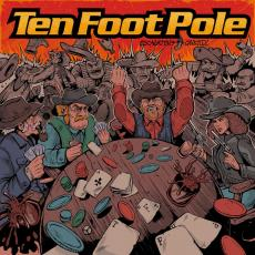 Ten Foot Pole - Eascalating Quickly