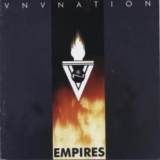 Vnv Nation - Empires (1st Press)
