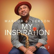 Anderson, Marcus - My Inspiration Vol.2