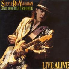 Vaughan, Stevie Ray And Double Trouble - Live Alive (2lp)