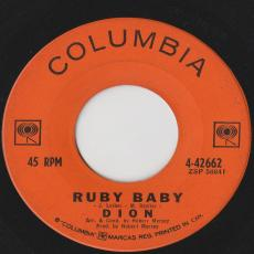 Dion - Ruby Baby