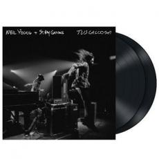 Young, Neil & The Stray Gators - Tuscaloosa (2 LP / 3 Sides + Etched 4th Side)