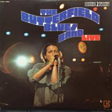 Butterfield Blues Band, The - Live (2lp)