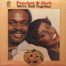 Peaches & Herb - We\'re Still Together