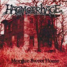Haemorrhage - Morgue Sweet Home [gatefold/Re]