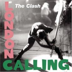Clash, The - London Calling (2 LP - Hairlines Disque 2 )