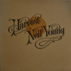 Young, Neil - Harvest ( Vg+ )