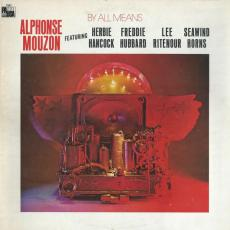 Mouzon, Alphonse - By All Means