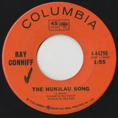 Conniff, Ray - The Hukilau Song