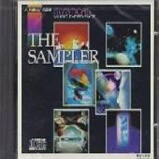 Various - A New Age Mystical Music Experience: The Sampler
