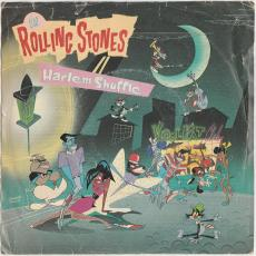 Rolling Stones, The - Harlem Shuffle [pic. Sleeve]