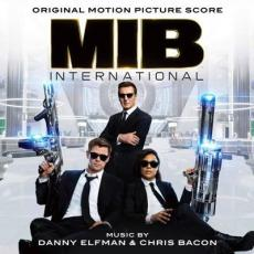Elfman, Danny & Chris Bacon - Men In Black : International (original Motion Picture Score)