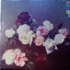 New Order - Power, Corruption & Lies ( Italy )