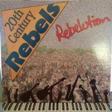 20th Century Rebels - Rebelution