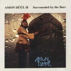 Amon Duul Ii - Surrounded By The Bars ( Best Of)