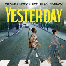 Various ( The Beatles ) - Yesterday (original Motion Picture Soundtrack )