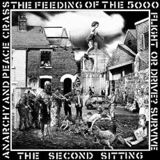 Crass - The Feeding Of The 5000 [re]