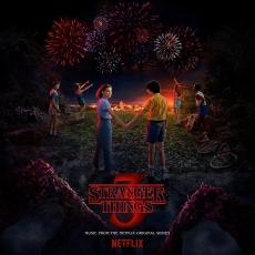 Various - Stranger Things: Soundtrack From The Netflix Original Series - Season 3