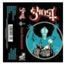 Ghost - Opus Eponymous [reissue]