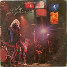 Winter, Johnny And - Live Johnny Winter And