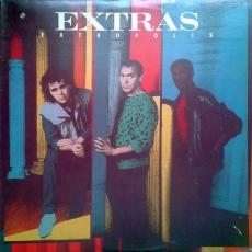 Extras - Extropolis ( Punch Hole )