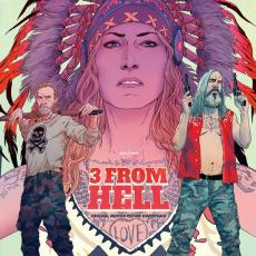 Various - 3 From Hell (2lp Colored Vinyl)