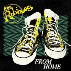 Rubinoos, The - From Home (colored Vinyl)