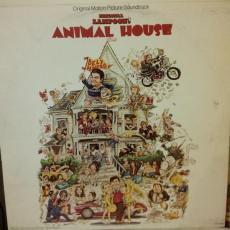 Various - National Lampoon\'s Animal House ( Original Motion Picture Soundtrack )