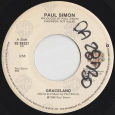 Simon, Paul - Graceland / Hearts And Bones