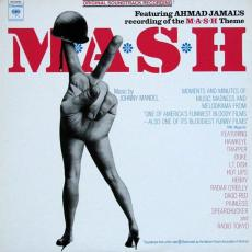 Mandel, Johnny - M*a*s*h ( Original Soundtrack Recording )