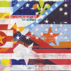 Cowboys Fringants, Les - Les Antipodes