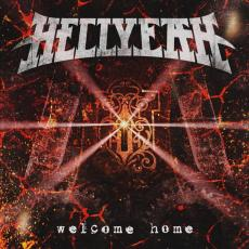Hellyeah  [pantera/Mudvayne] - Welcome Home