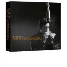 Gainsbourg, Serge - En Studio Avec Serge Gainsbourg ( 3 CD )