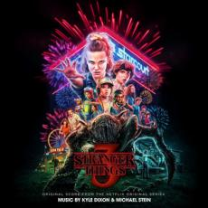Dixon, Kyle & Michael Stein - Stranger Things 3 Ost (trame Sonore Serie Netflix)